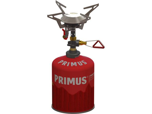 Primus Power Trail Piezo Reg.Duo Retkikeitin